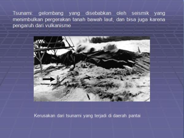 Slide 21 Teori Tektonik Lempeng
