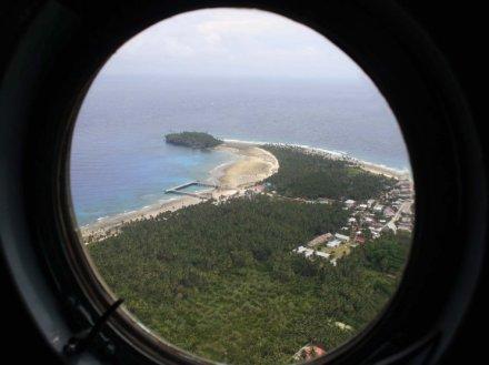 Potret dari Pulau Terujung di Provisi Sulawesi Utara
